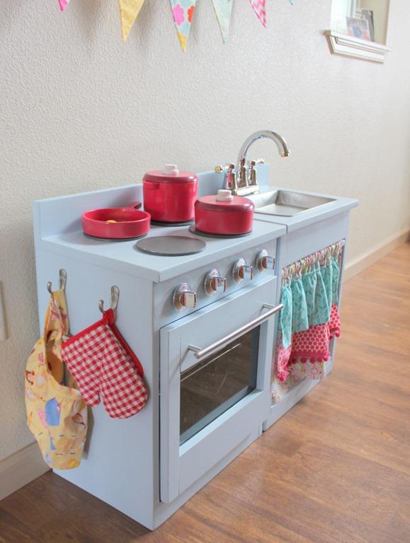 Diy Play Kitchen Twsst
